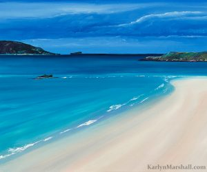 sandy-bay-scottish-seascape